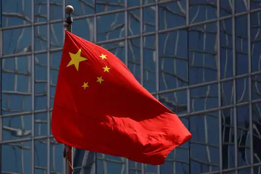 Rattled Chinese Tech Giants Pledge to End Unfair Competition