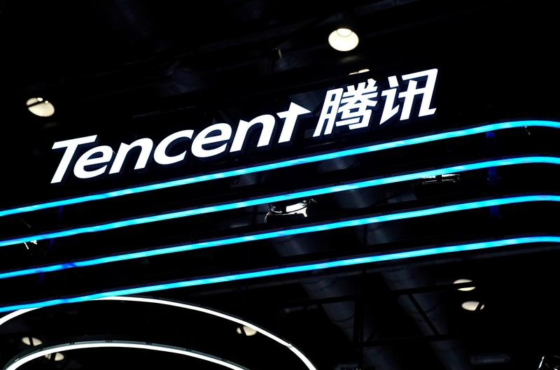 Prosus sells 2% of Tencent for $14.7 billion in world's largest block trade