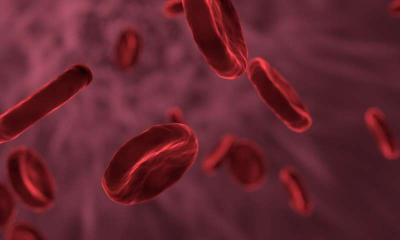 Research study identifies key target in treatment-resistant hemophilia A