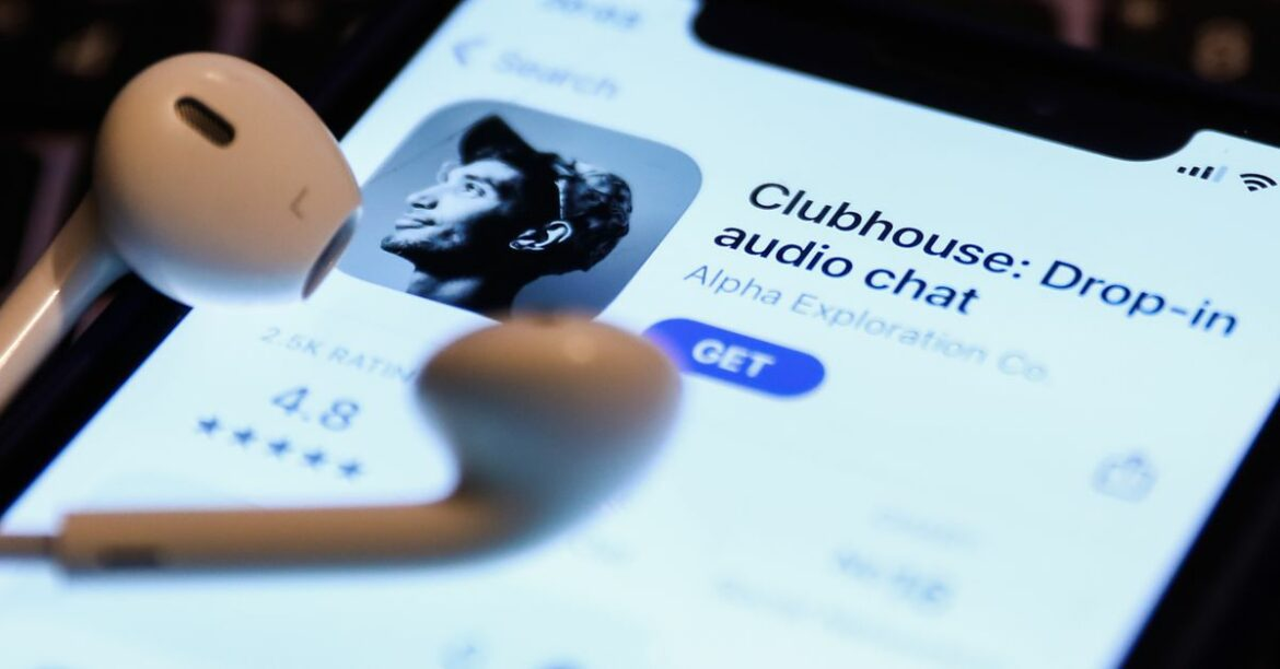 Clubhouse CEO says user data was not leaked, contrary to reports